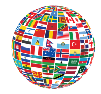 World-globe-with-flags